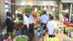 Video «Sanktionen gegen Iran» abspielen
