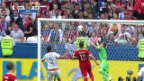 Video «Mexiko - Russland: Die Tore» abspielen