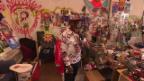 Video «Eine internationale Reggae-Legende in Schwyz» abspielen