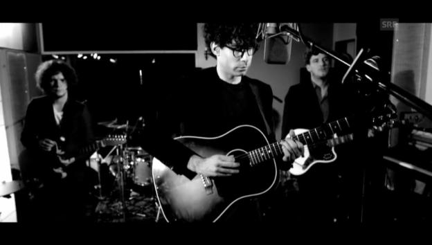 Video «Der neue JRZ-Song von Pegasus» abspielen