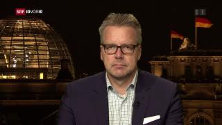 Video «FOKUS: Einschätzungen aus Berlin» abspielen