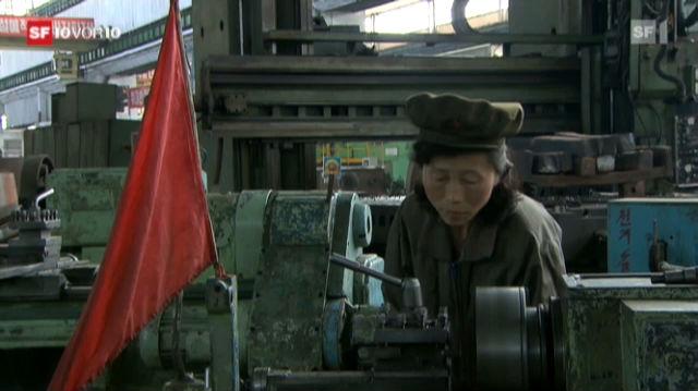Wie Nordkorea die Wirtschaft ankurbeln will