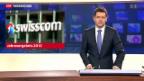 Video «Swisscom mit Gewinn» abspielen