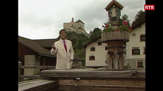 Laschar ir video «Willkomma bim Vico in Vulpera - 1988»