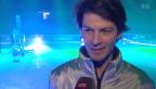 Video «Vom Eiskunstläufer zum Eventorganisator» abspielen