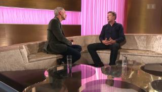 Video ««G&G Weekend» mit Double-Sänger Kurt Maloo und Eintages-Promis» abspielen