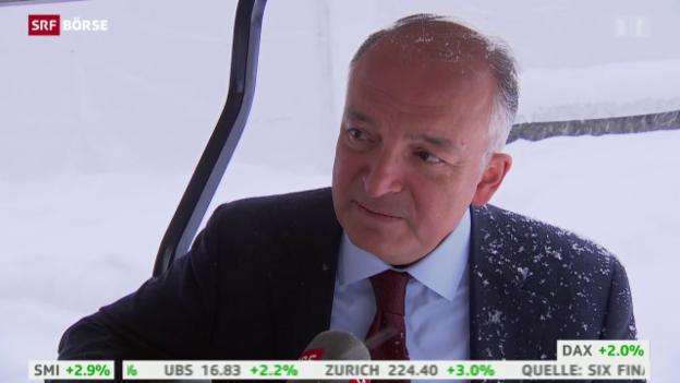 Video «SRF Börse vom 22.01.2016» abspielen