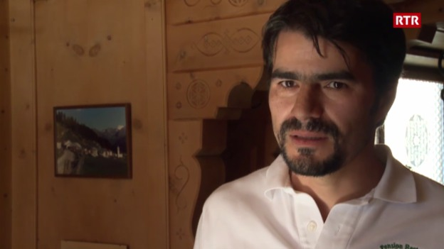 Laschar ir video «José Moreira, Lü»