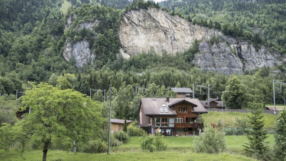 Bewertung der Häuser in Mitholz gestaltet sich schwierig