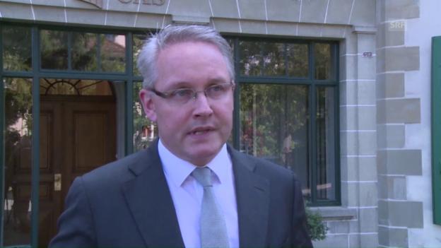 Video «Das TAS begründet das Scharapowa-Urteil (SNTV)» abspielen