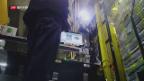 Video «FOKUS: Die totale Überwachung am Arbeitsplatz» abspielen