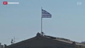 Video «Leben in Griechenland wird teurer» abspielen