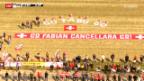 Video «Studiogast: Die Erfolge von Cancellara» abspielen
