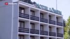 Video «Verzicht auf Asylzentrum» abspielen