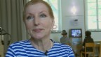 Video «Abschied nehmen: Im Café von Schauspielerin Alexandra Prusa» abspielen
