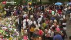 Video «Die Welt kommt nach Südafrika» abspielen