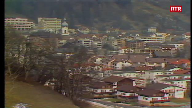 Laschar ir video «Telesguard 16-01-1988»