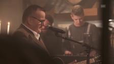 Video «Jamsession mit Philipp Fankhauser & Lukas Schumacher» abspielen