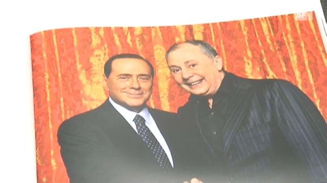 Liebesdienste für Berlusconi