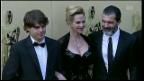 Video «News: Trauer bei Königin Máxima / Melanie Griffith wird 60» abspielen