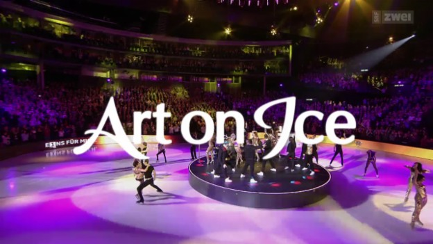 Video ««Art on Ice» 2016» abspielen