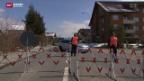 Video «Suizid nach stundenlanger Verschanzung» abspielen