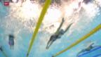 Video «Schwimmen: EM in Berlin» abspielen