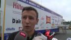 Video «Motorrad: Interview Krummenacher» abspielen