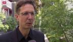 Video «Verhältnis zwischen SVP und FDP wackelt» abspielen