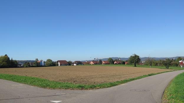 Möhlin: Eine Gemeinde, die schnell wächst und doch Bauerndorf bleiben möchte (5.10.2017)