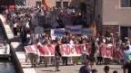 Video «Umstrittener Massentourismus» abspielen