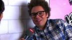 Video «Marc Sway über seine Vorfreude auf die 2. Staffel» abspielen