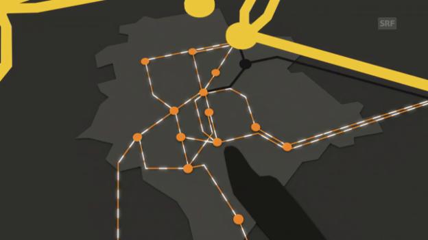 Video «Europäisches Stromnetz» abspielen