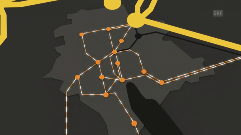 Europäisches Stromnetz