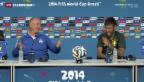Video «Eröffnungsspiel Brasilien-Kroatien» abspielen