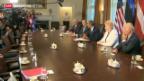 Video «USA: Keine Zweifel an Chemiewaffen-Einsatz» abspielen