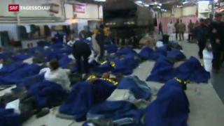 Video «Blinde Passagiere an Bord der Unglücksfähre» abspielen