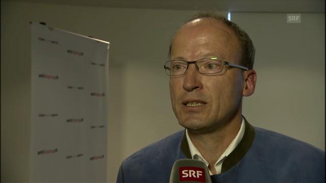 Interview mit Matthias Kamber