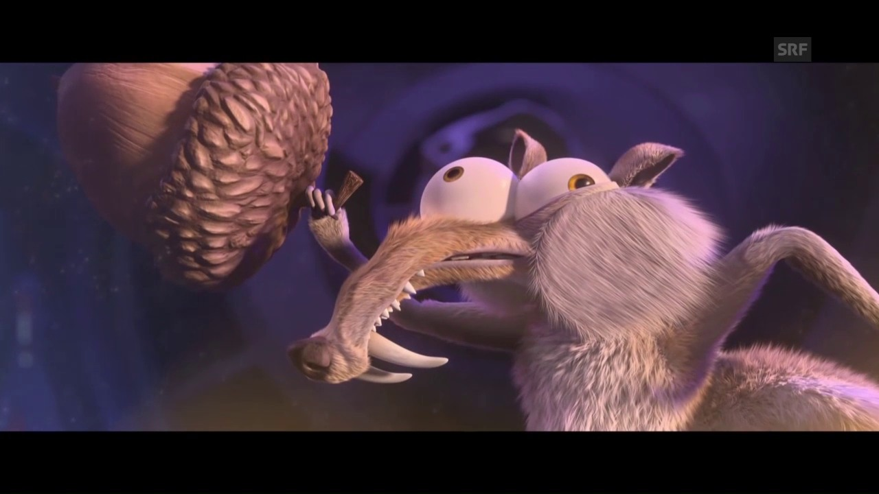 «Ice Age 5» in 5 Minuten 55