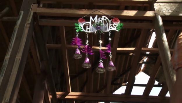 Video «Weihnachten auf Palawan» abspielen