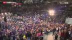 Video «Spanien vor der Wahl» abspielen