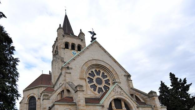 Glockengeläut der Pauluskirche, Basel
