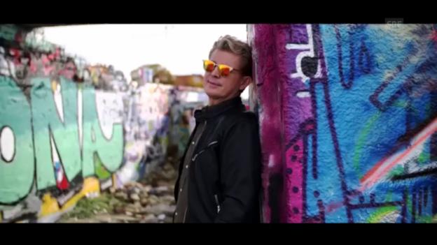 Video «Markus – «Zeit zu fliegen» (2017)» abspielen