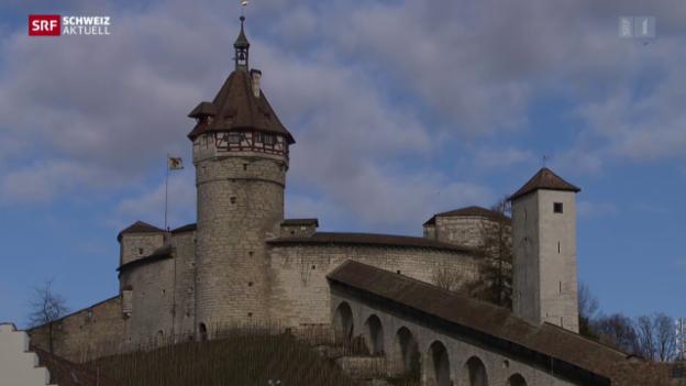 Video «Einheitsgemeinde Schaffhausen» abspielen