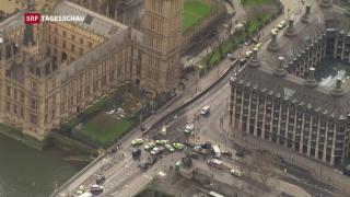 Video «London-Attentäter war ein 52-jähriger Brite» abspielen