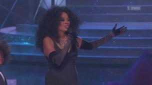 Video «Diana Ross wird für ihr Lebenswerk ausgezeichnet» abspielen