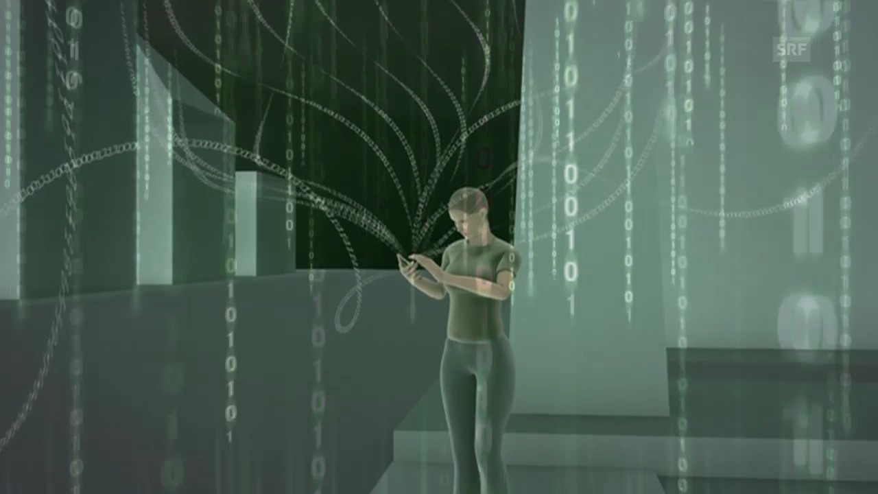 Was «Big Data» bedeutet...