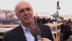 Video «Diplomaten in der Fremde» abspielen