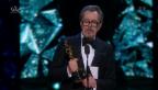 Video «Oscars Preisverleihung: Die grossen Gewinner» abspielen