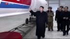 Video «Nordkorea testet wieder Atombomben» abspielen